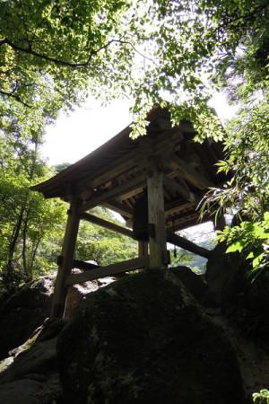 三佛寺鐘楼堂