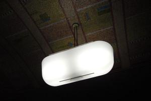 村野藤吾の照明器具